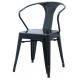 Metro Chair - Black