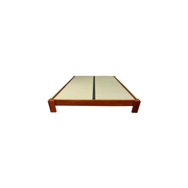Japanese Tatami Bed Frame - Passion Decor
