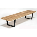 Nelson Bench 4 ft