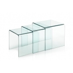 Siam Side Tables