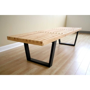 Nelson Bench 6ft