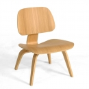 Eames Style Plywood Chair